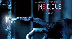 Insidious: The Last Key (Tamil)
